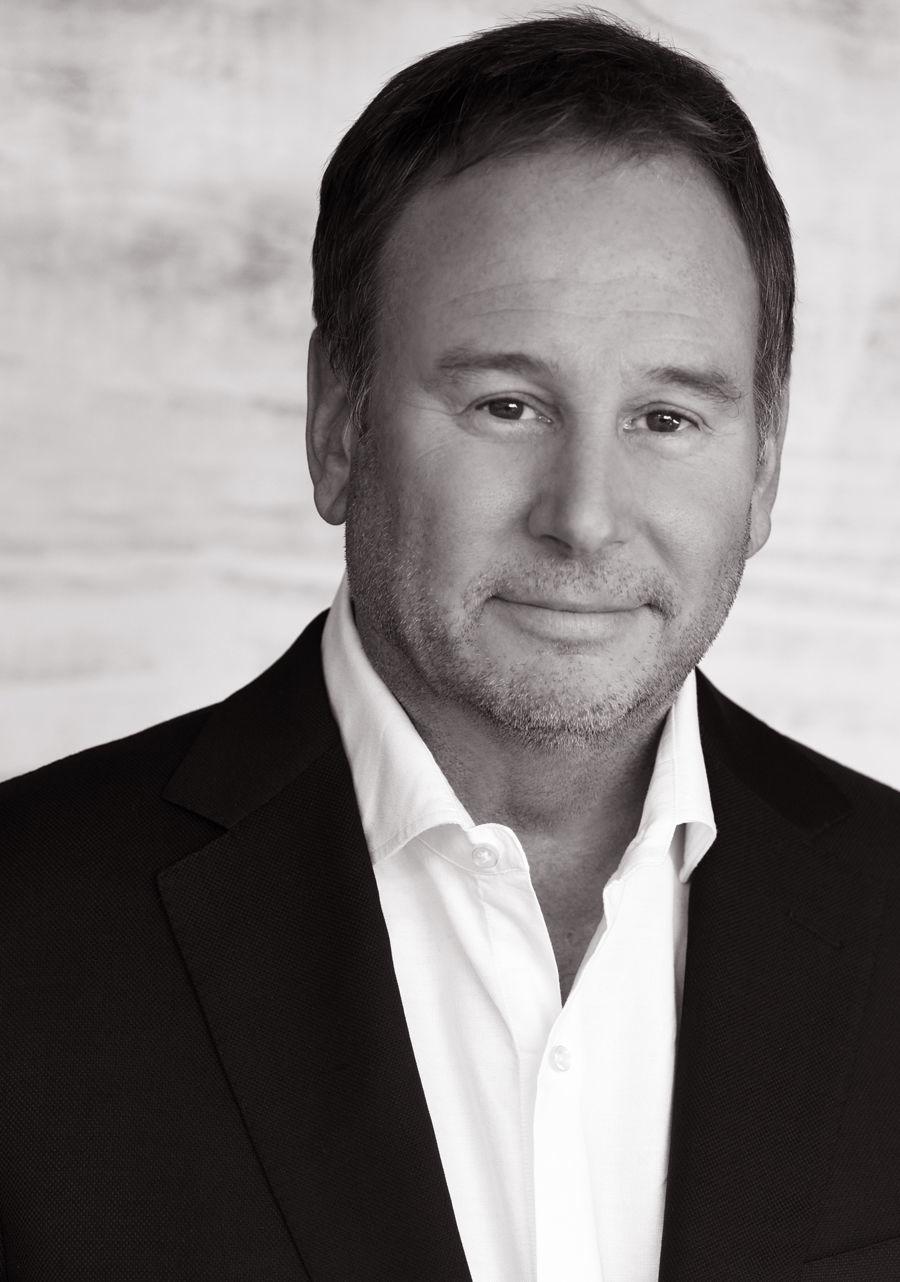 Daniel Schryer