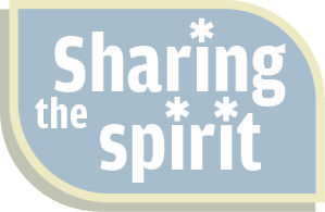 Sharing the Spirit 2018