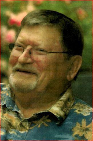 Ronald Wayne Fisher