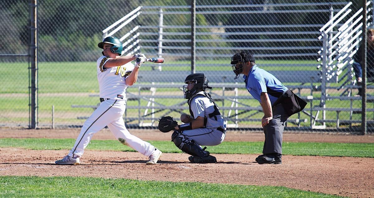 Napa Valley College baseball