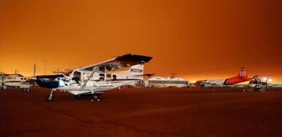 air-37 california highway patrol