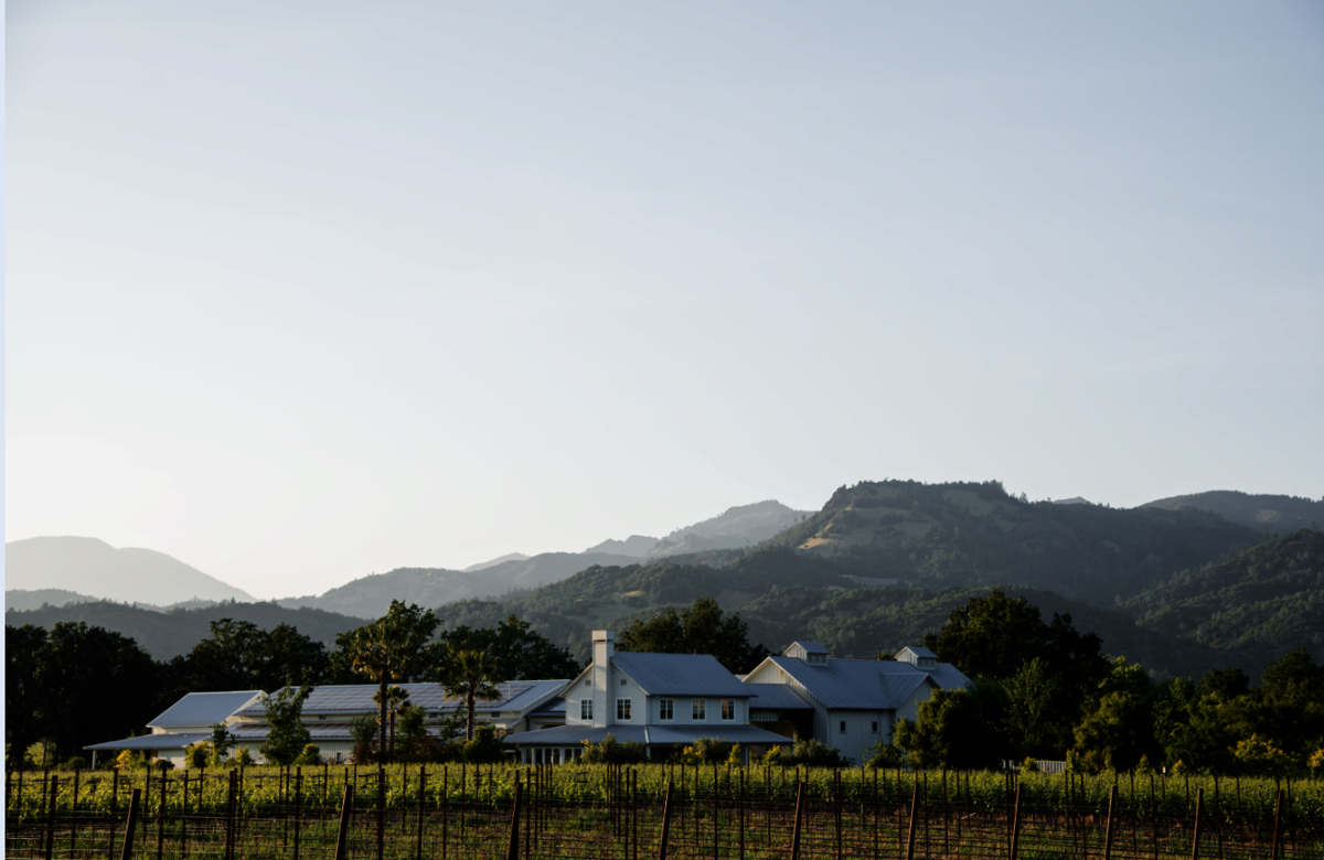 Larkmead Vineyards_