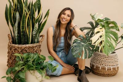 Riza Plants