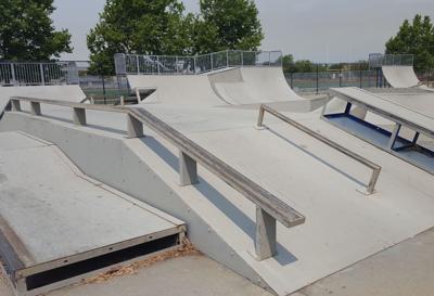 American Canyon Skate Park (copy)