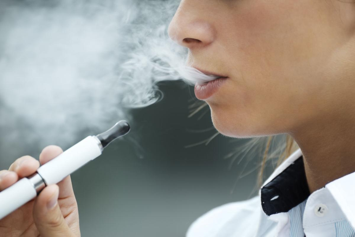 County to add vaping to indoor smoking laws
