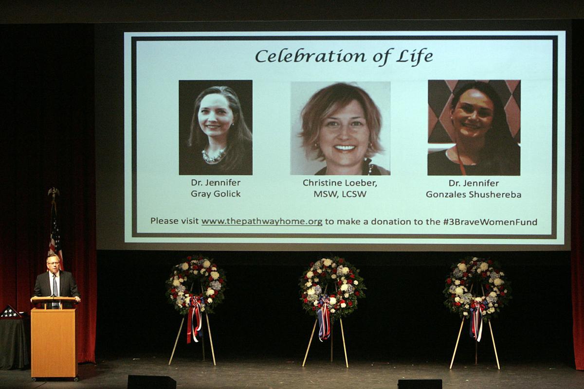 Celebration of Life Service