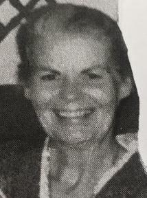 Patricia Elene Zunino