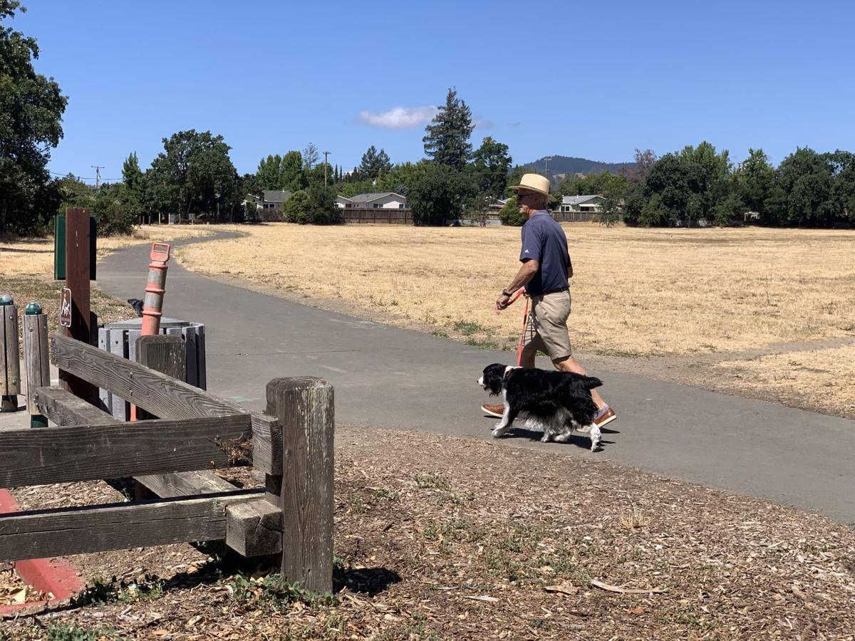 Changes coming to Napa's Vintage Farm and area