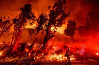 PG&E and California governor at odds over bankruptcy plan