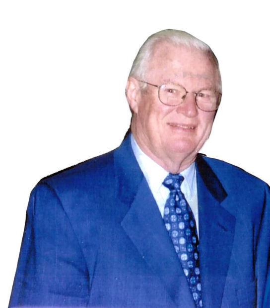 William P. Jaeger Jr. obituary photo