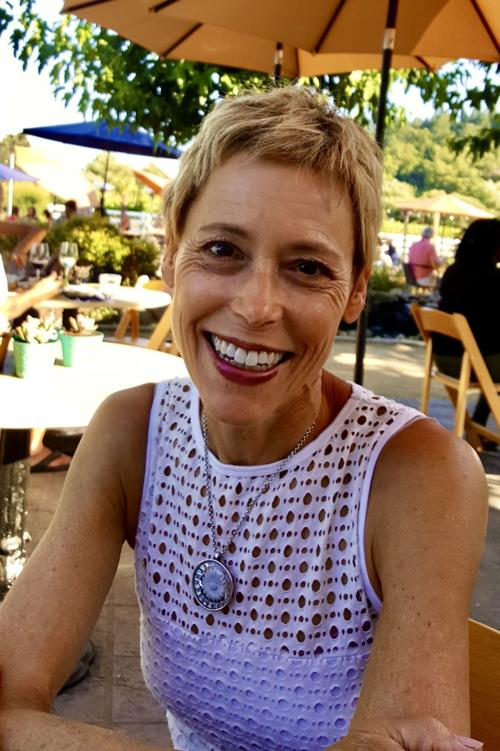 Julie Mitchell