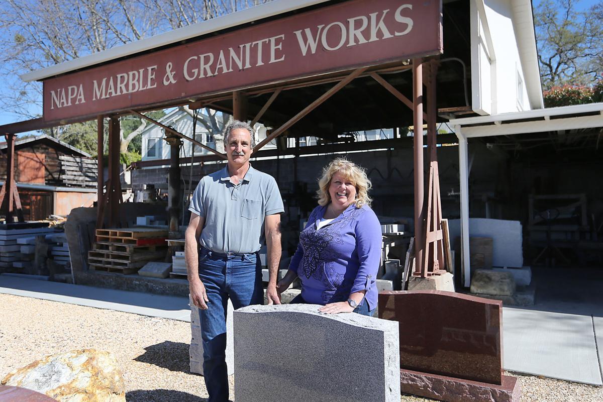 Napa Marble & Granite Works