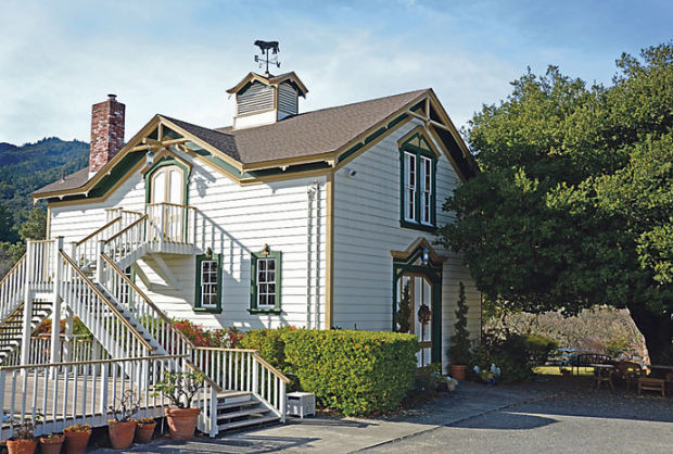 the white barn announces its 2014 schedule st helena starthe white barn, a converted carriage house in st helena, hosts a variety of programs in the 72 seat venue submitted photo