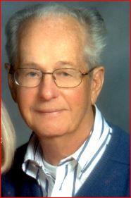 Raymond Victor Johnson
