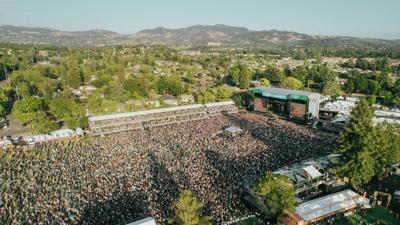 BottleRock 2019 sunday
