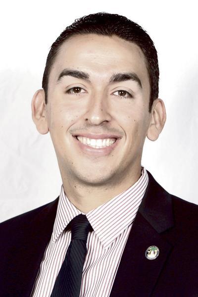 Alfredo Pedroza