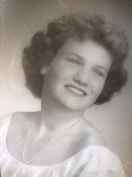 Betty Jean Richard