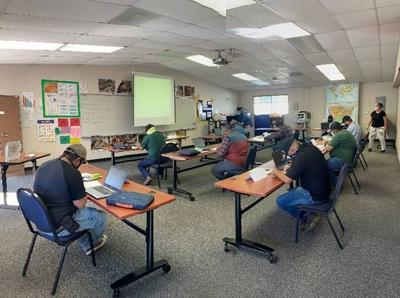 FWF technology workshop