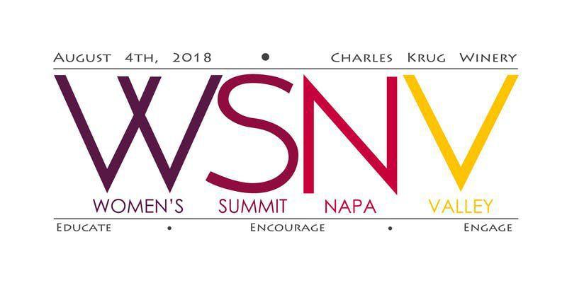 Women's Summit Napa Valley