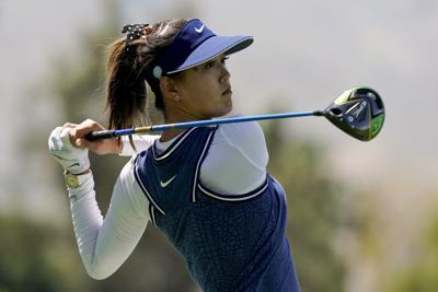 Michelle Wie Pregnant Golf
