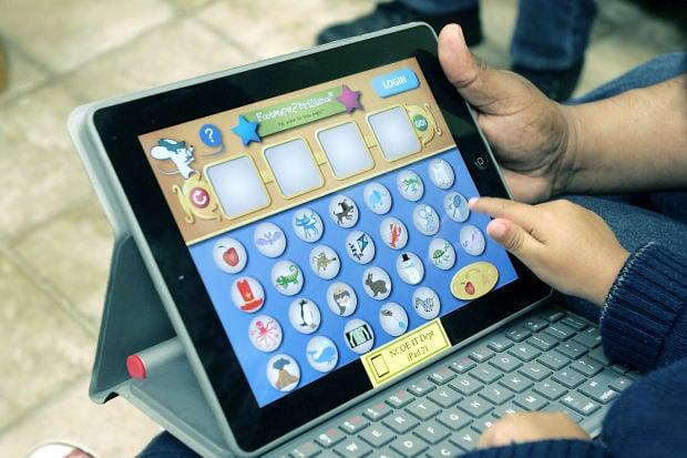 NCOE Digital Early Learning