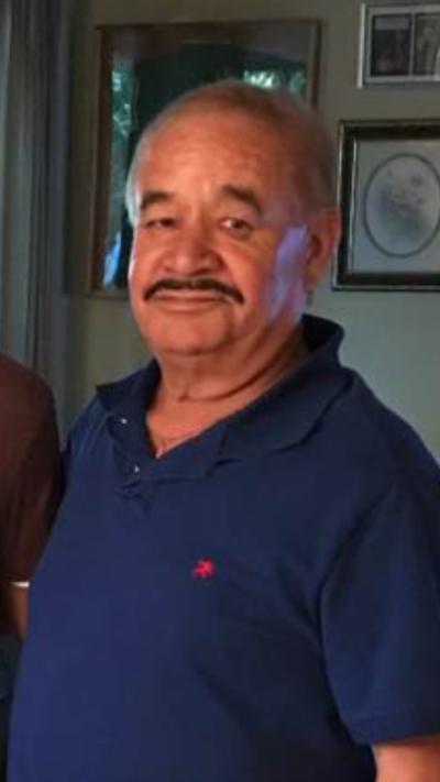 """Jose Luis """"El Toco"""" Vargas Capilla"""