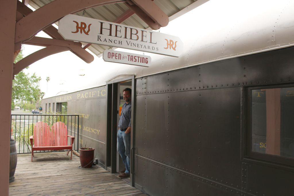Heibel Ranch
