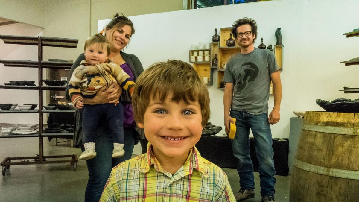 Will Callnan Family