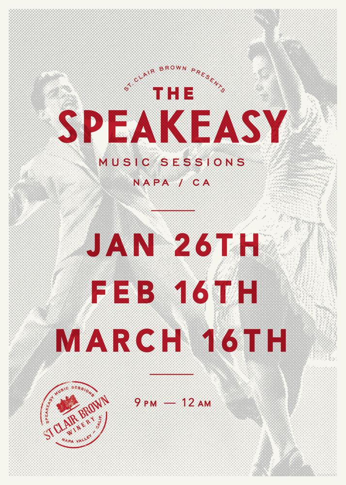 Speakeasy 2019