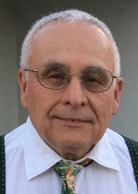 Martin James Martinez