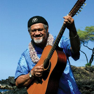 First Napa Valley Aloha Festival this weekend