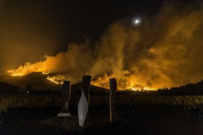 Atlas Fire