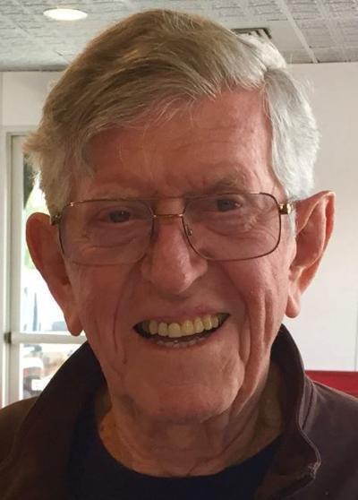 Richard Joseph Hoppe