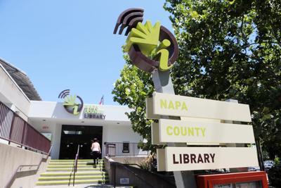 Napa County Library