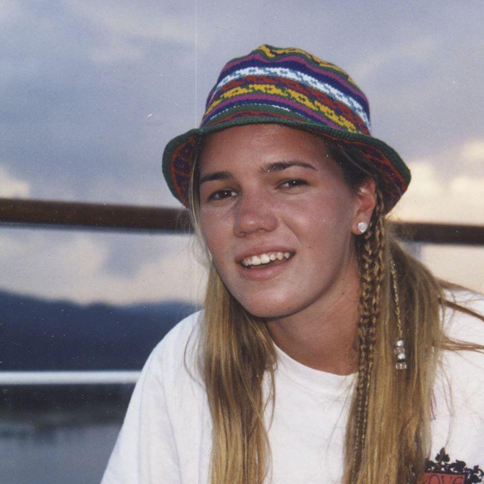 Kristin Smart