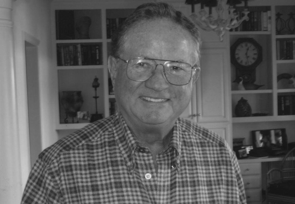 Jack Blair Anderson