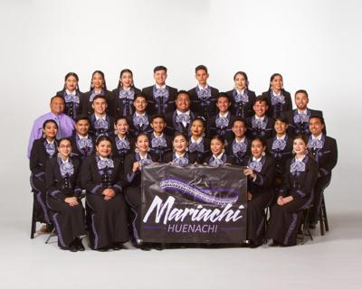 Napa Valley College hosts Mariachi Festival March 15 in St