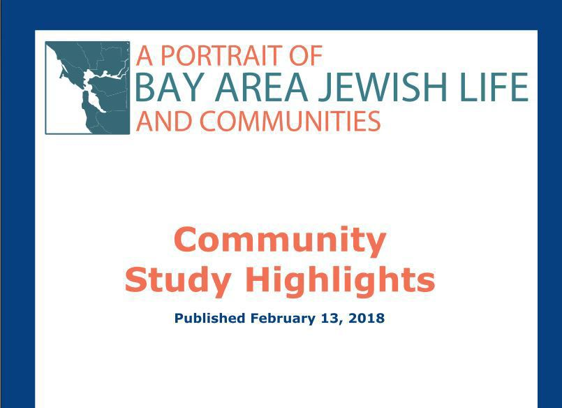 Portrait of Bay Area Jewish Life