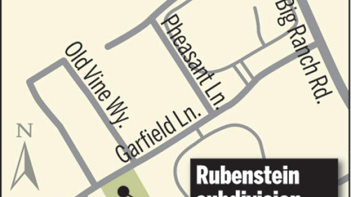 Planners Endorse 8 Home Development On Garfield Lane Local News Napavalleyregister Com