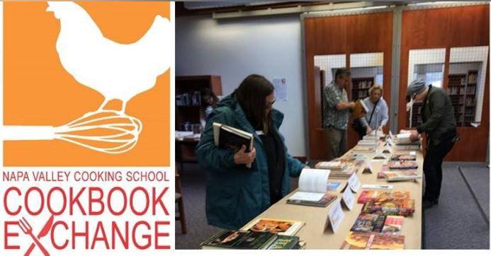 Cookbook Exchange