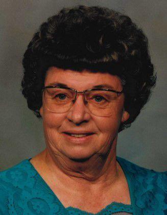 Elsie M. (Bobst) Gaver
