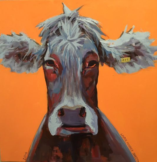 Summer Cow, 2016