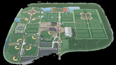 Napa sports complex envisioned