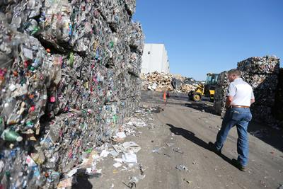 Napa Recycling and Waste Services