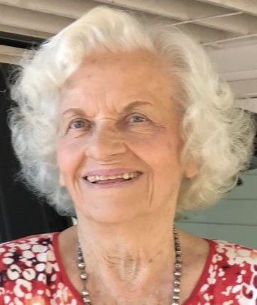 Ann Elizabeth Dahlgren