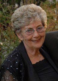 Wilma Cox Gainer