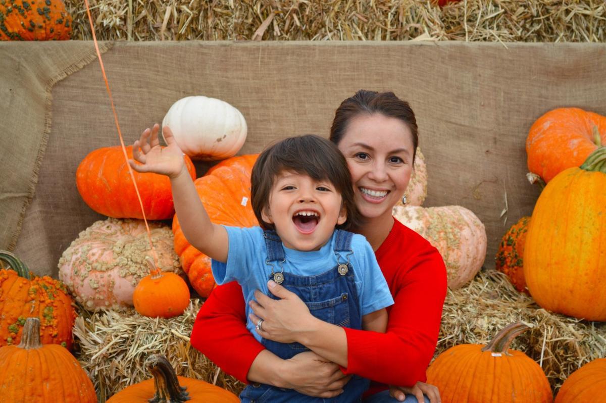 #3 pumpkin