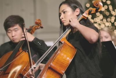 Spring concert Sunday at Pacific Union College campus