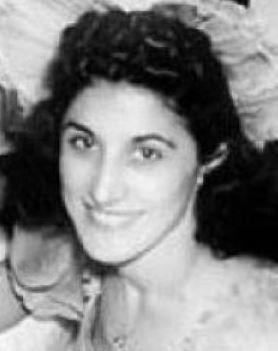 Dolores Sara (Pinto) Barbarick