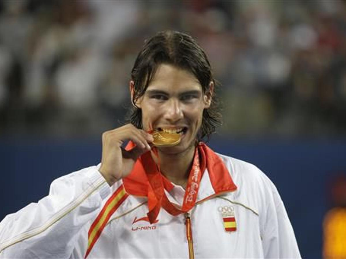 Rafael Nadal on final entry list for Rio Olympics | Sports |  napavalleyregister.com